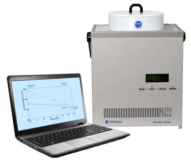 Cryocell Controlled Rate Freezer