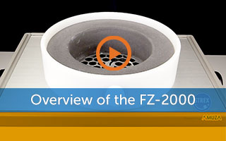Overview of the FZ-2000